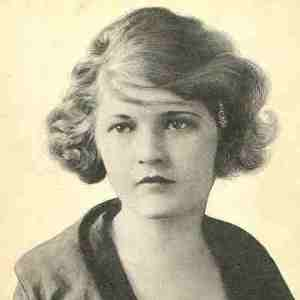 Zelda Fitzgerald beautiful picture