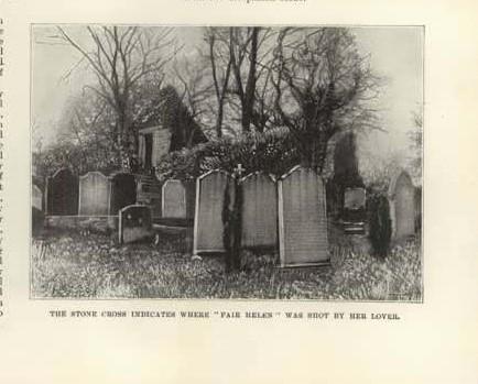 fair helen grave